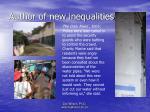 author of new inequalities