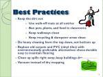 best practices1