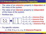3 2 intensive and extensive properties