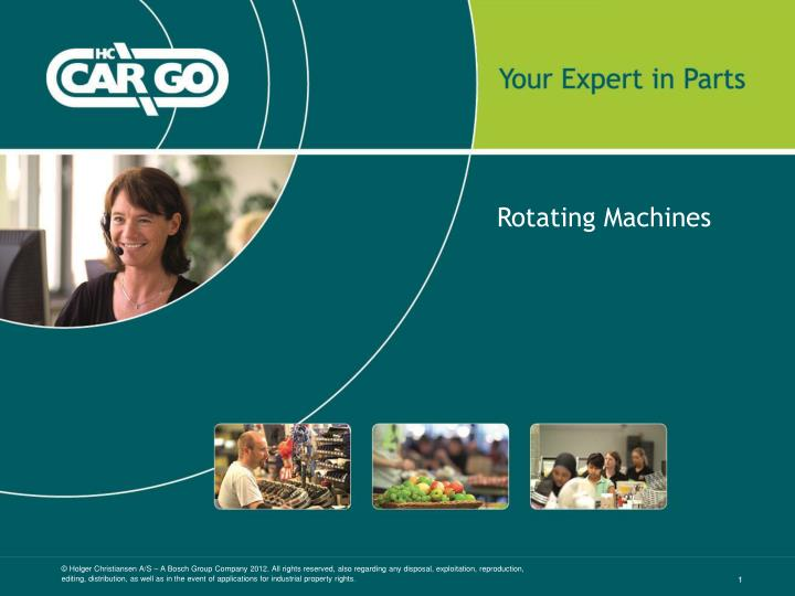 PPT - Rotating Machines PowerPoint Presentation - ID:5691548