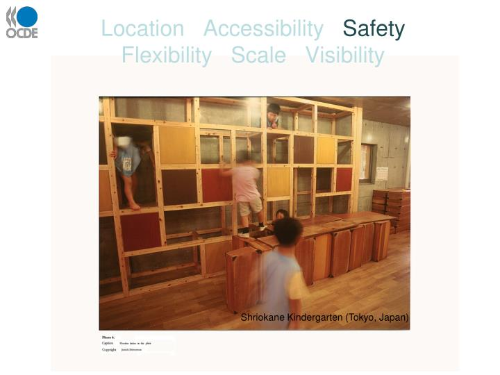 Location   Accessibility