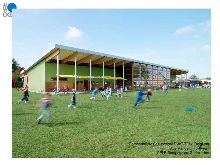 Gemeentelijke Basisschool DIJKSTEIN (Belgium)