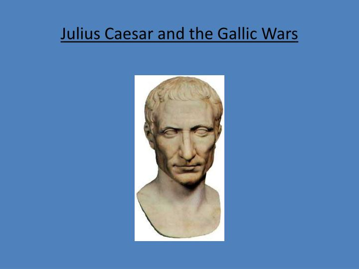 brilliance julius ceasar