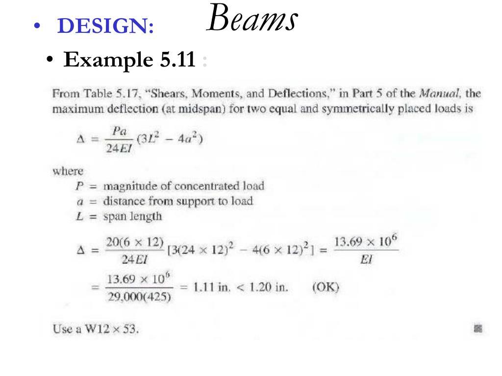 PPT - LRFD - Steel Design PowerPoint Presentation - ID:5693553