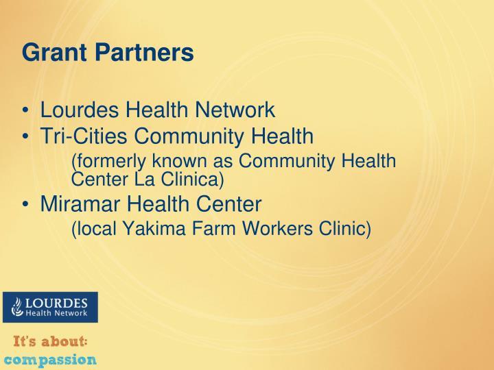 Grant Partners