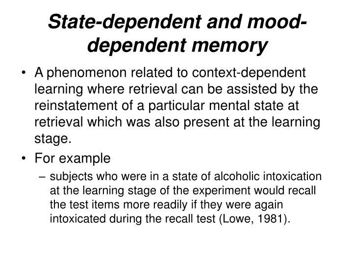 Ppt Memory 2 Ltm Powerpoint Presentation Id5694794