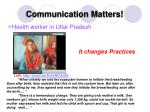 communication matters2