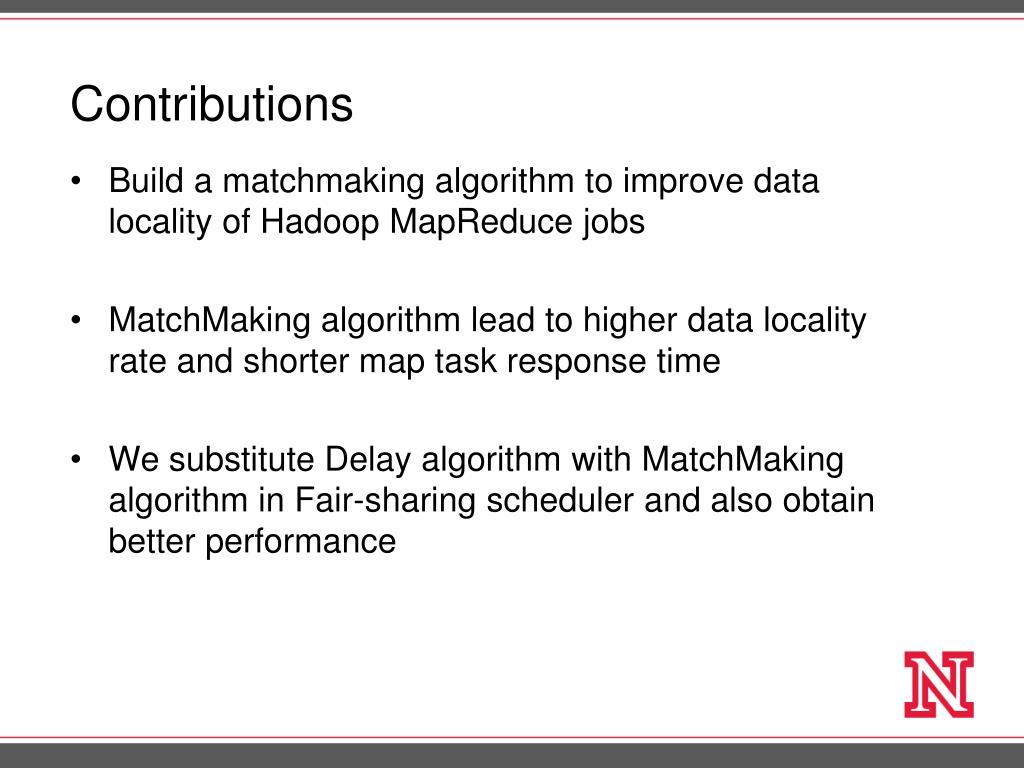 Data matchmaking siti di incontri Canada Ontario