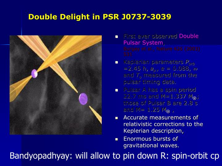 Double Delight in PSR J0737-3039