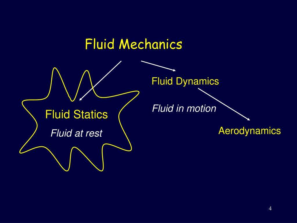 PPT - Chapter 2 Pressure Distribution in a fluid ( Fluid Statics