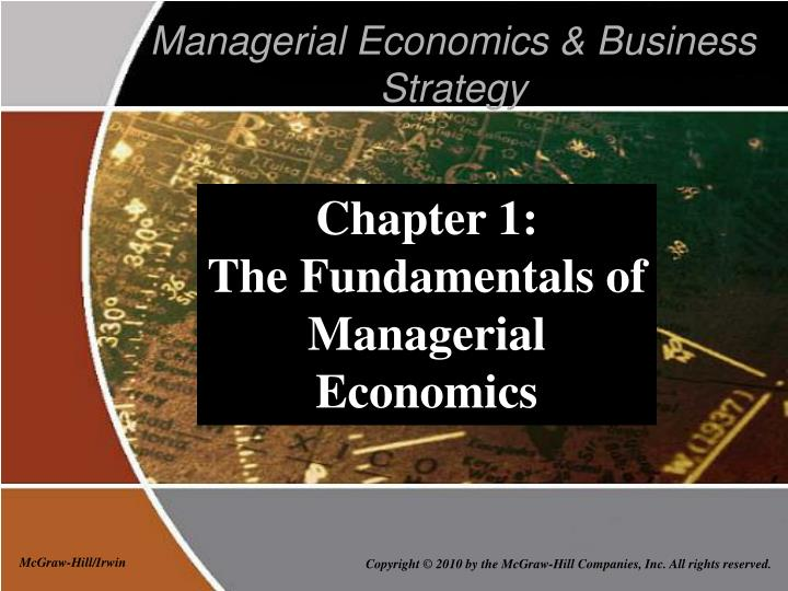 limitation of managerial economics Lesson - 1 business economics- meaning, nature, scope and significance  (author : dr ms khanchi) business economics, also called managerial economics, is the application of economic theory and methodology to business business involves decision-making decision making means the process of selecting one out of  economics which are.