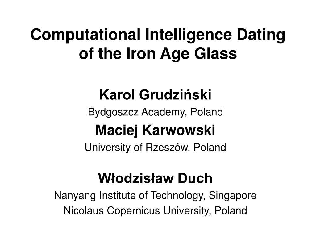 speed dating bydgoszcz 2014