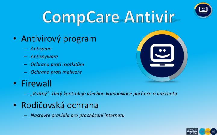 CompCare Antivir
