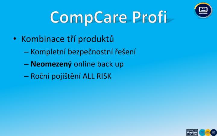 CompCare Profi