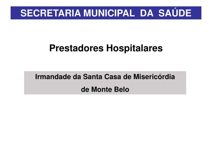 Secretaria municipal da sa de1