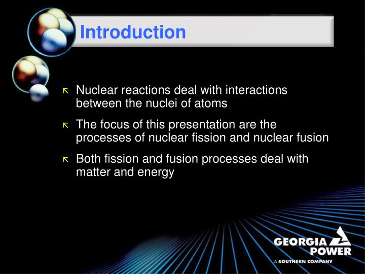 an analysis of the nuclear fusion reaction The reaction be a controlled fusion reaction or an uncontrolled fusion reaction and be confined by various methods much less heat is required in order to maintain the fusion reaction1: nuclear hydrogen cycle & nuclear fusion reaction 15x107 τ= 2 h-2 h ≥ 1021 4x108 τ= 2 014 particledensity 5 015 particledensity (a) hydrogen cycle.