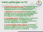 india s action plan on cc1