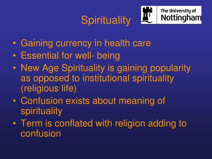 importance of money religiosity and spiritual Importance of money, religiosity, and spiritual well-being of young fast-food consumers, and its impact on their ethical beliefs.
