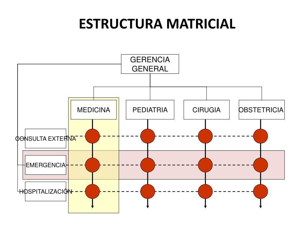 Ppt Gerencia En Salud Powerpoint Presentation Free