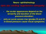 neuro ophthalmology16