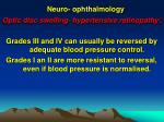 neuro ophthalmology18