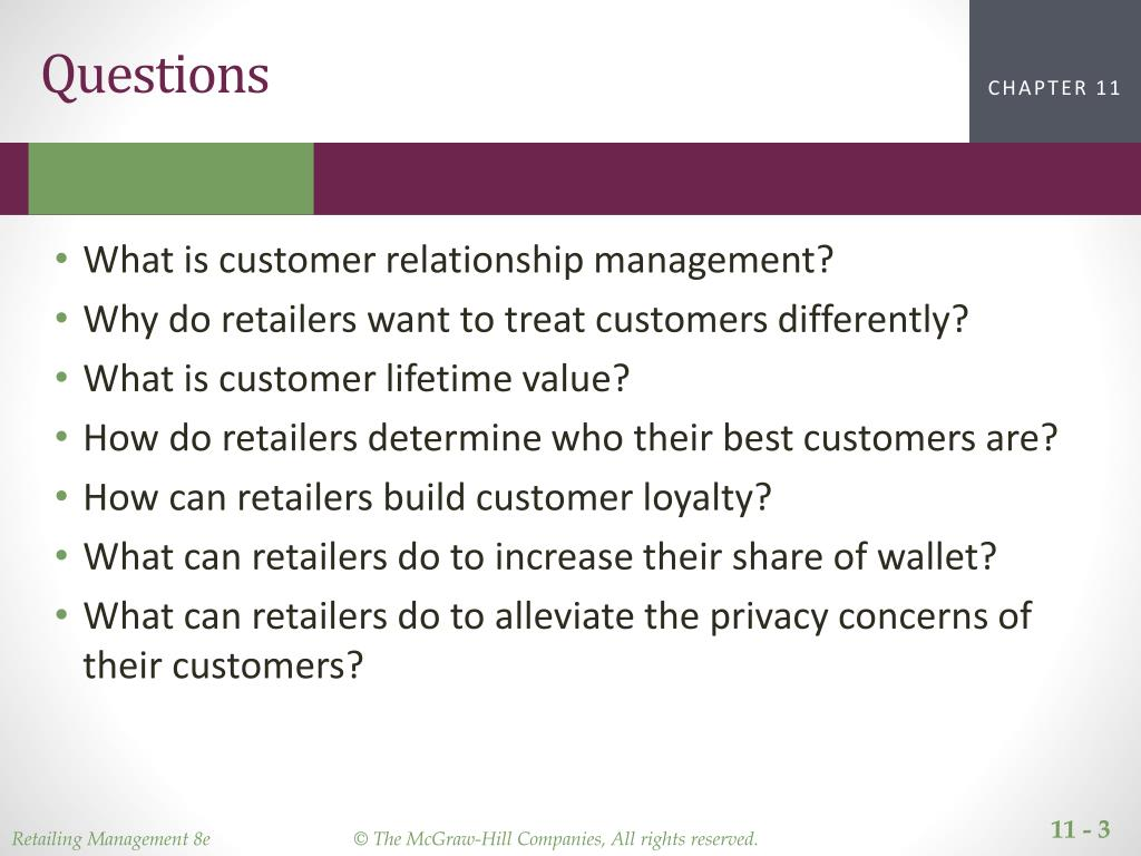 PPT - Customer Relationship Management PowerPoint