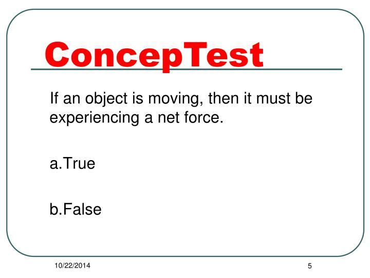ConcepTest