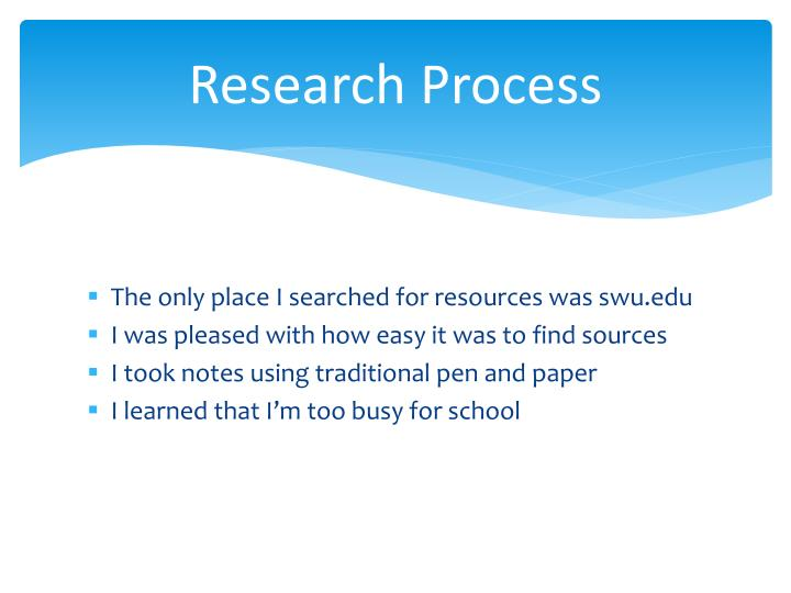Research process1