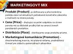 marketingov mix1