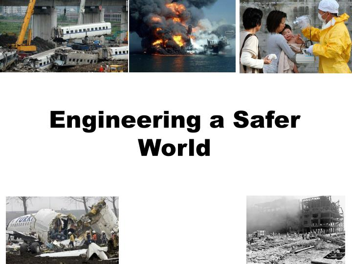 engineering a safer world n.