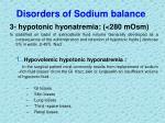 disorders of sodium balance3