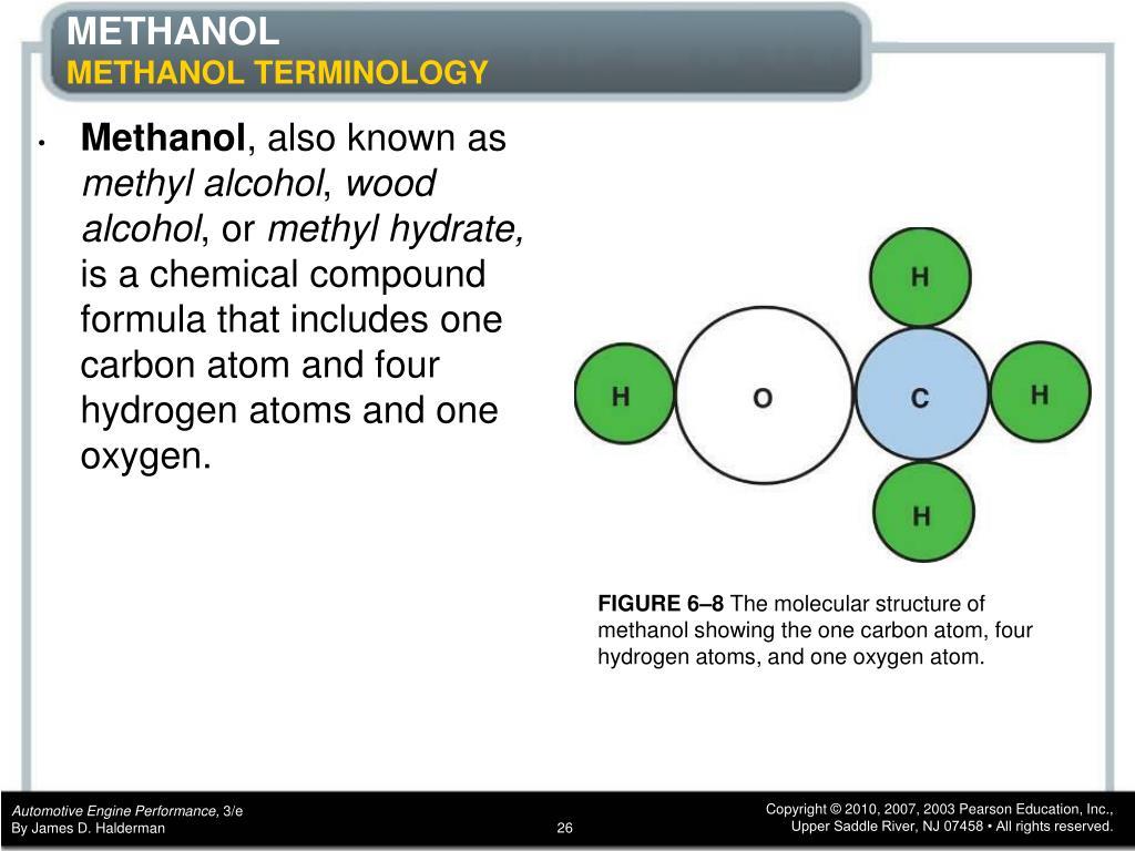 PPT - CHAPTER 6 Alternative Fuels PowerPoint Presentation