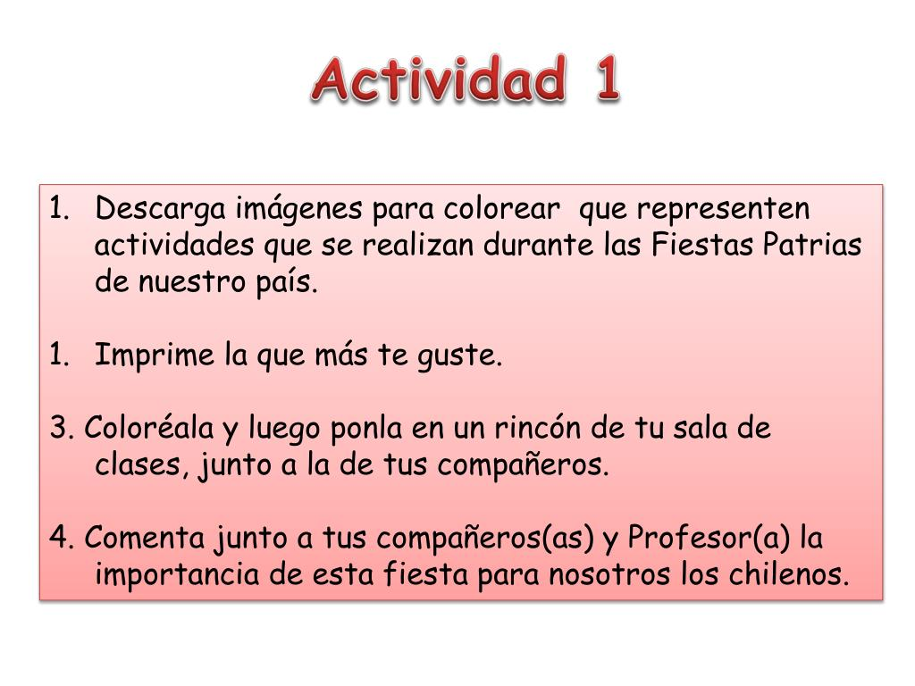 Ppt Conmemoraciones Nacionales Powerpoint Presentation