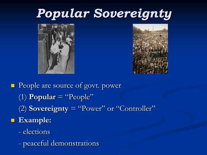 PPT - SSCG3 The student will demonstrate knowledge of the United ...