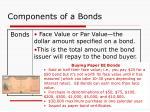 components of a bonds