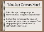 what is a concept map