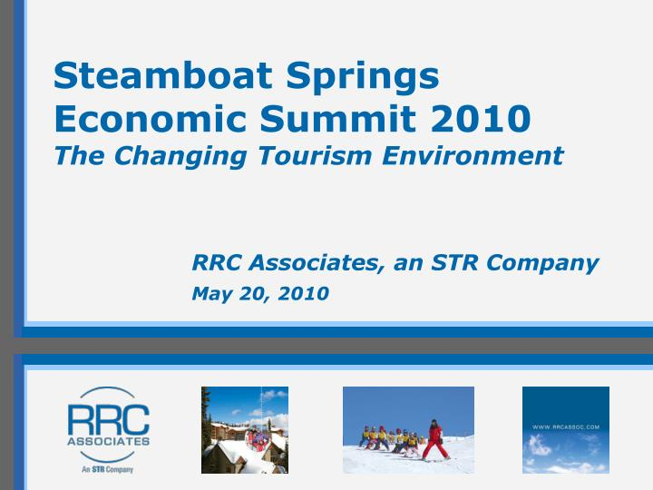 Steamboat Springs Economic Summit 2010