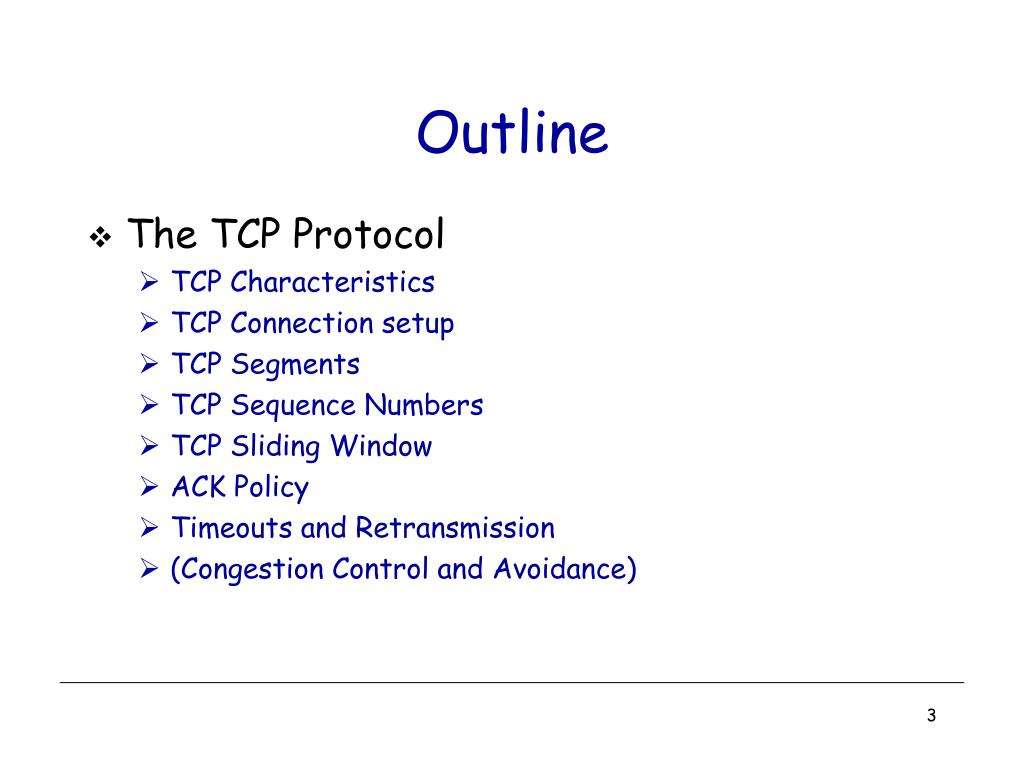 PPT - CS492B Project #2 TCP Tutorial #1 PowerPoint Presentation - ID