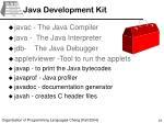 java development kit1