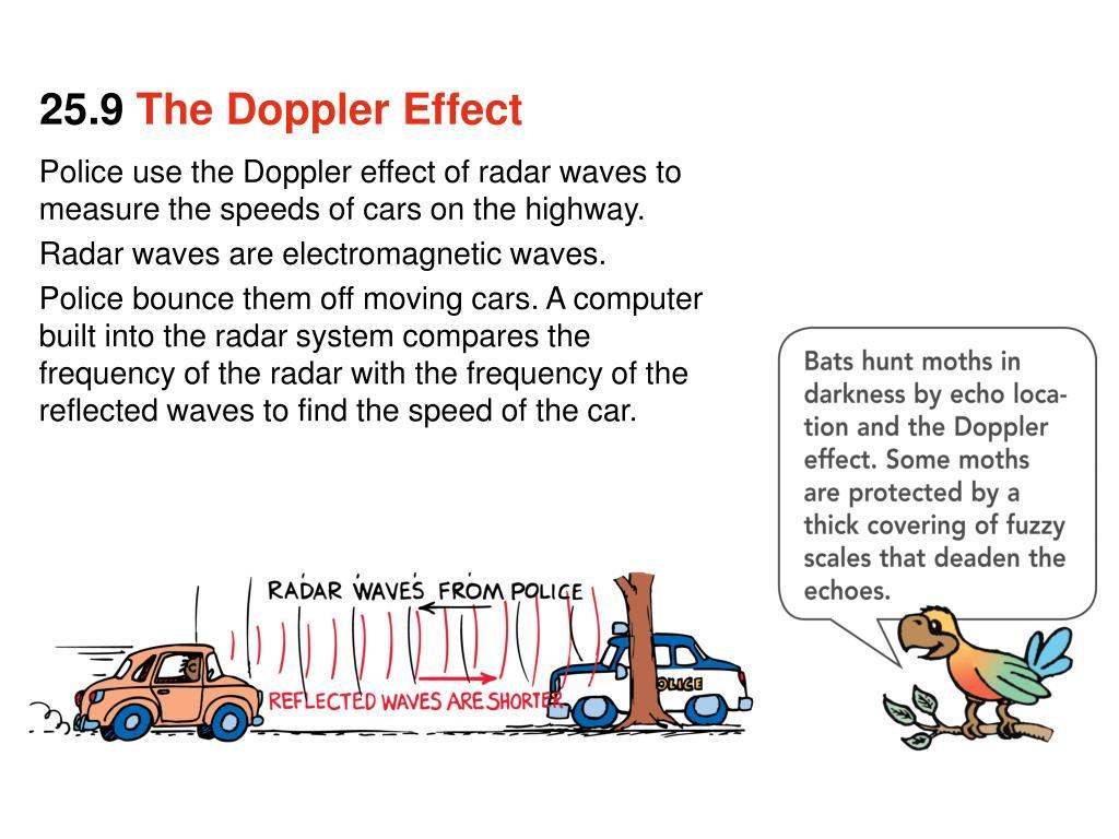 PPT - Doppler Effect PowerPoint Presentation - ID:5714478