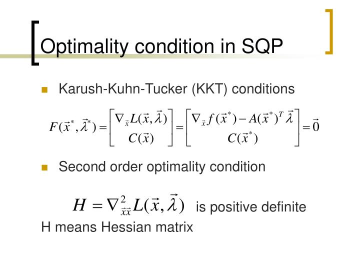 PPT - Accurate Clock Mesh Sizing via Sequential Quadratic ...  PPT - Accurate ...