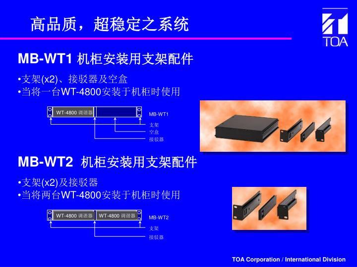 WT-4800