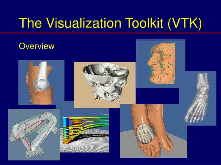the visualization toolkit vtk n.