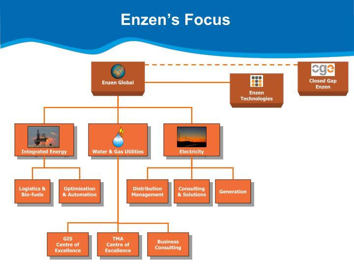 Enzen Global
