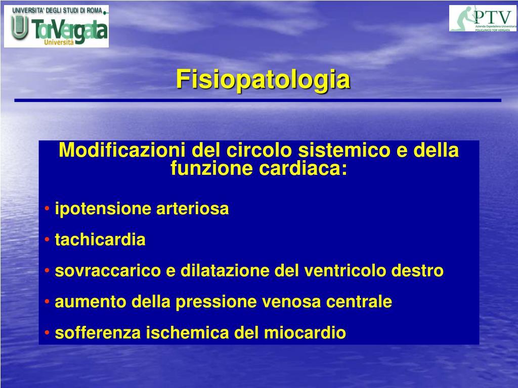 PPT - EMBOLIA POLMONARE PowerPoint Presentation, free..