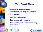 tech coast works