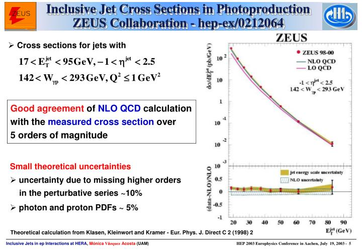 Inclusive Jet Cross Sections in Photoproduction
