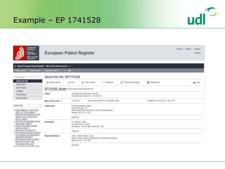 Example ep 17415281