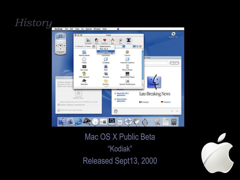 IOS Keys - developer.apple.com