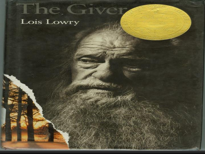 professional book reviews for the giver There is a reason that lois lowry's 1993 book won the prestigious newbery medal and inspired millions of readers—as well as aka, the giver.